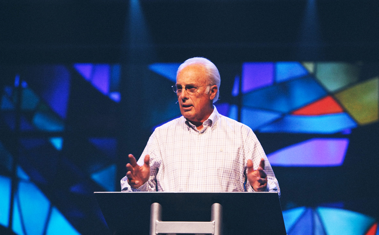Most Famous Pastors Of American Churches – Trinity United
